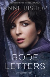 Rode Letters (De Anderen #1) – Anne Bishop