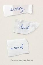 Every Last Word | Memorial Weekend Giveaway