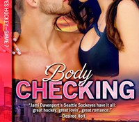 Review: Bodychecking by Jami Davenport