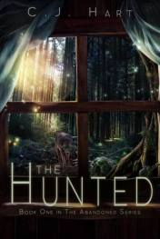 The Hunted (The Abandoned Series, #1)