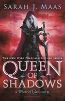 Read Queen of Shadows (Throne of Glass, #4)