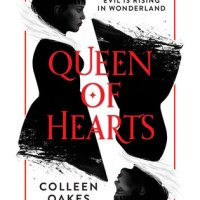 Review: Queen of Hearts by Colleen Oakes