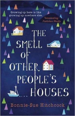 Double Review: The Smell of Other People's Houses & This is Where the World Ends