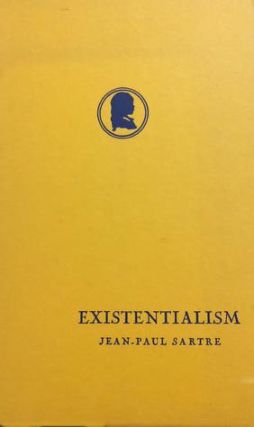 Existentialism essay by jean paul sartre no exit