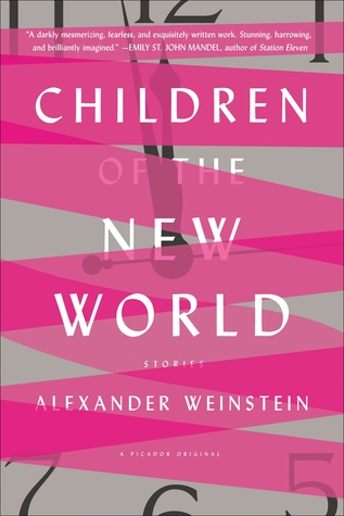 Terrific Tuesday: Children of the New World