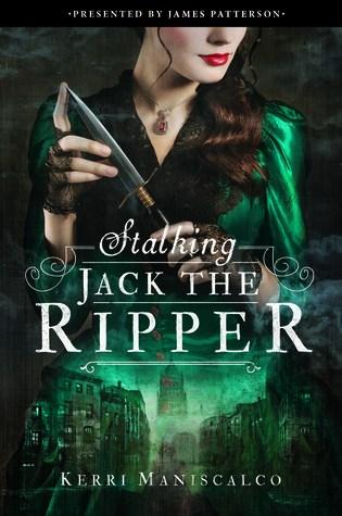 Stalking Jack The Ripper Book Review - Misfit Alexa