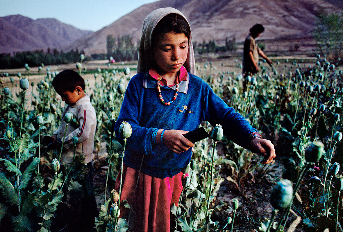 Muslim Beautiful Girl Wallpaper Afghanistan Exhibition London Show Of Pics By Legendary