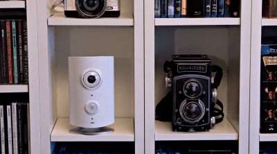 Diy Home Security Camera Reviews Piper Nv Review Night Vision Home Security System