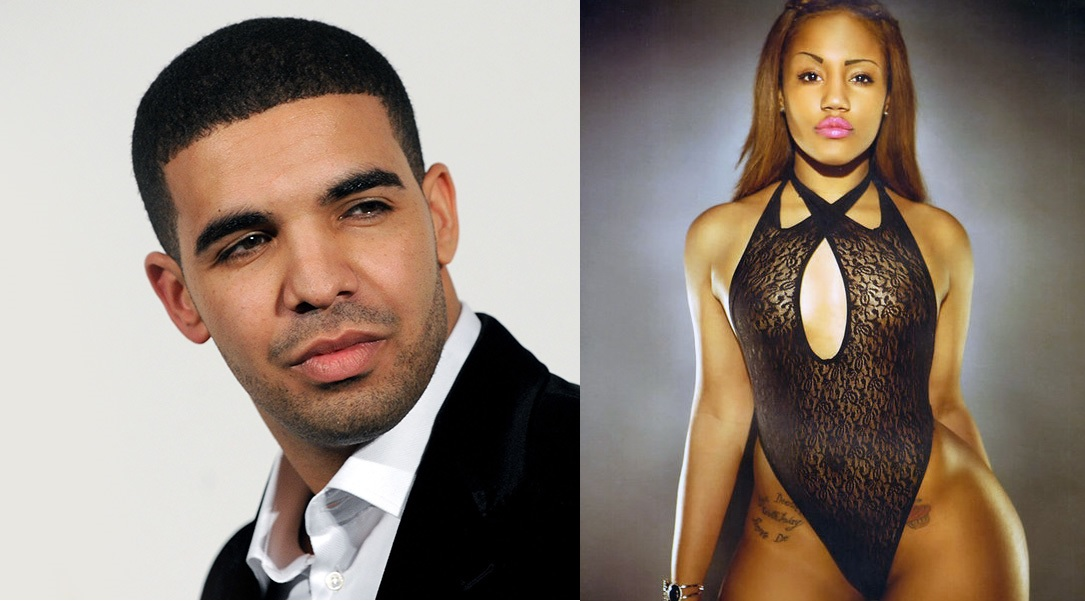 Gangster Wallpaper Girl Stripper Jhonni Blaze Who Accused Drake Of Threatening