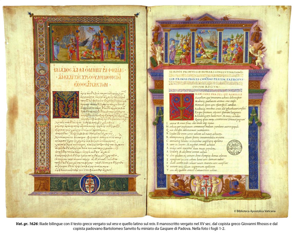 format manuscripts