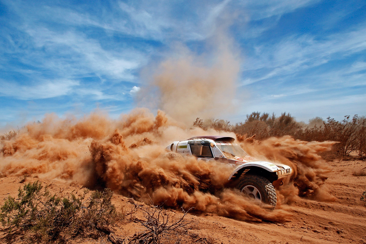 All Cars Logo Hd Wallpapers Dakar Rally 2015 Spectacular Photos Of The World S Most