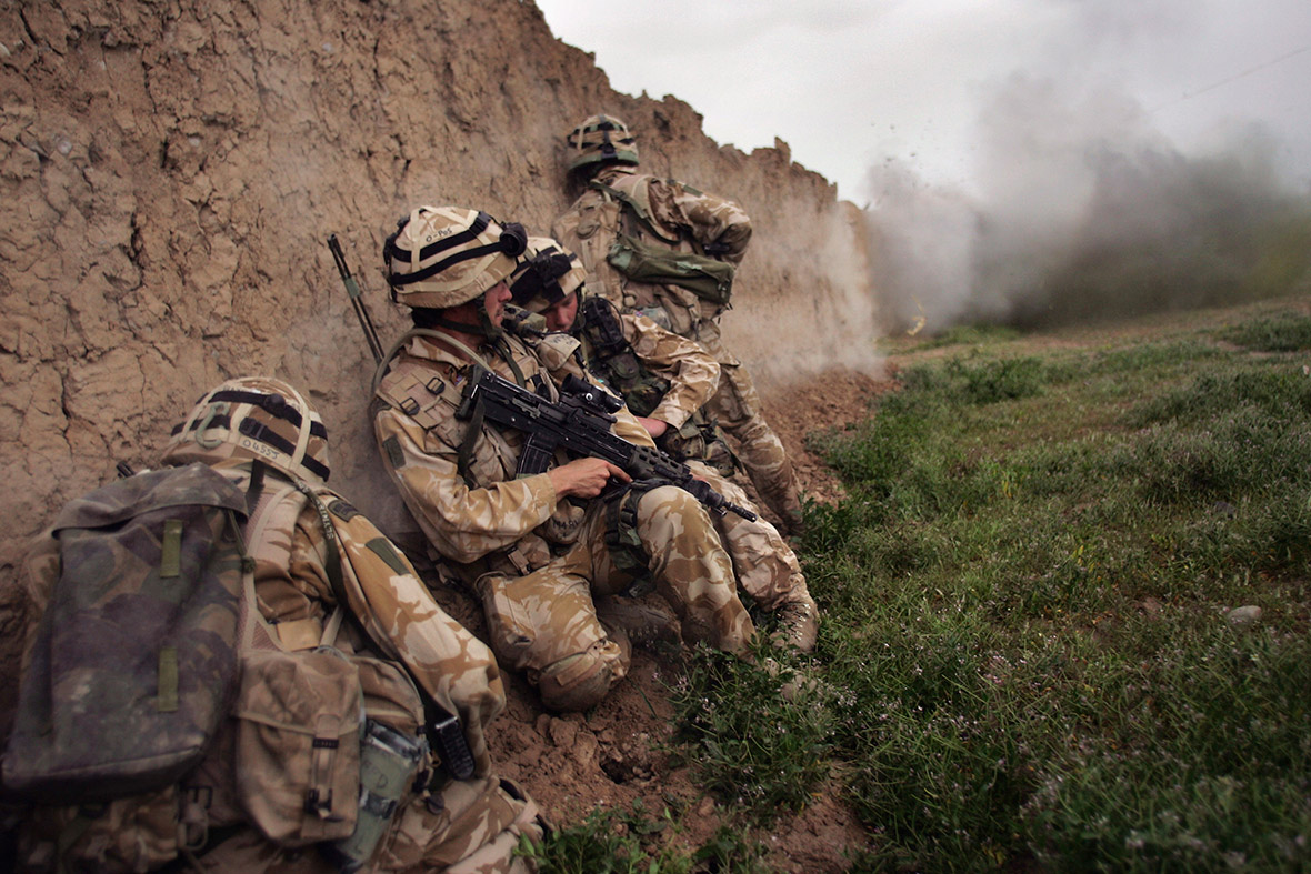 Modern Warfare Wallpaper Hd Afghanistan Exhausted British Bomb Disposal Experts Died