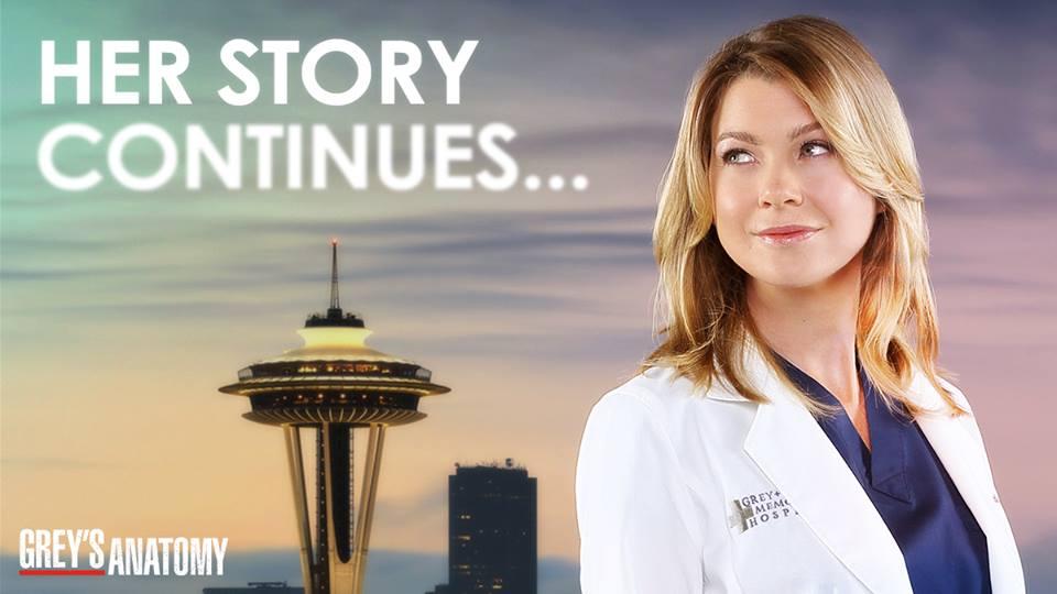 Greys Anatomy Quotes Wallpaper Grey S Anatomy Season 12 New Love Interest For Meredith