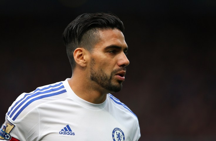 Chelsea injury news: Radamel Falcao provides update as he bids to return from long-running thigh ...