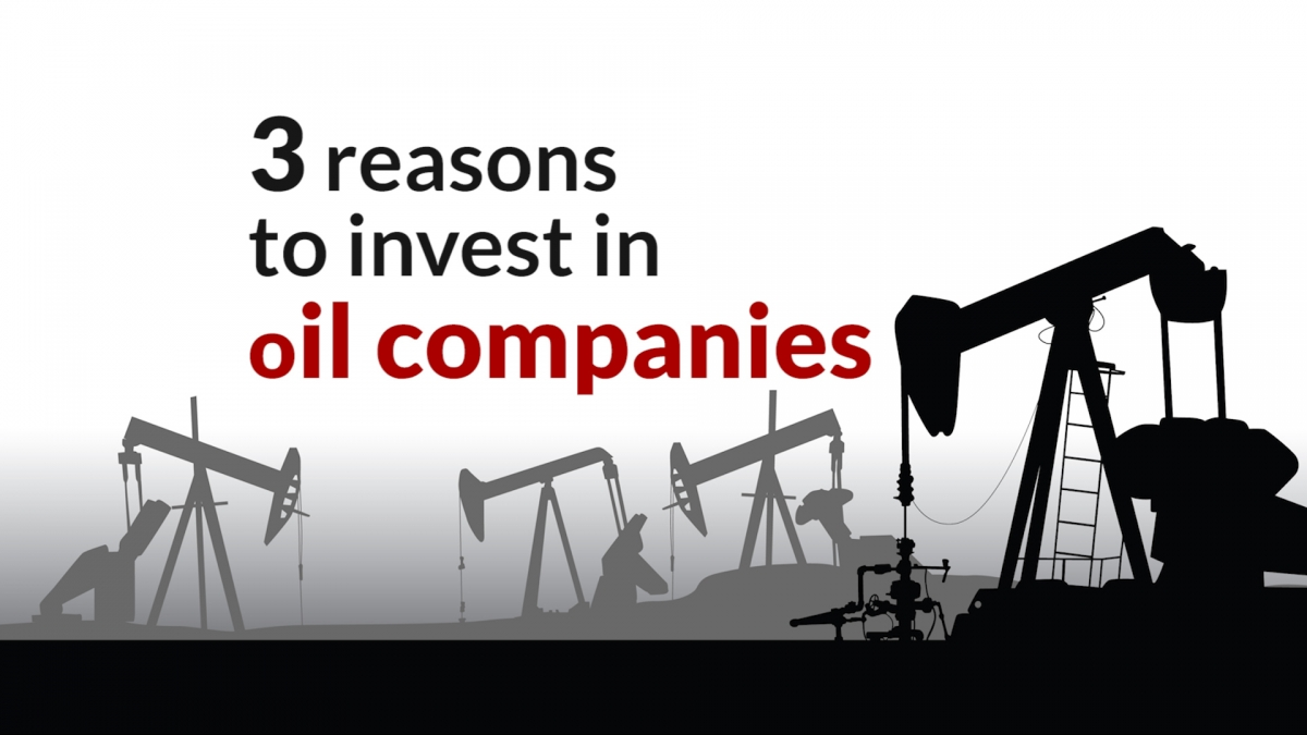Invest Companies Oil Three Reasons Why You Should Invest In Oil Companies Despite Doha Failure