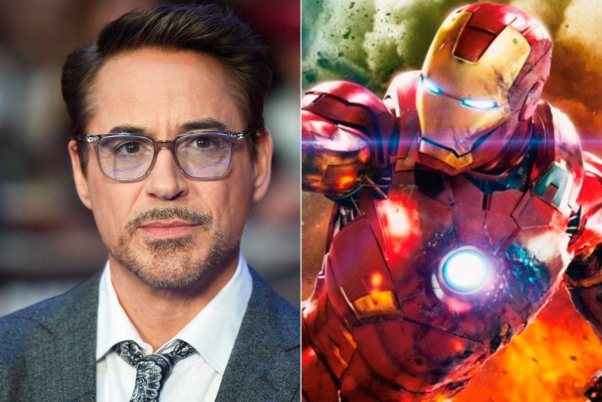 Question Mark Hd Wallpaper Avengers Infinity War Star Robert Downey Jr Reveals When