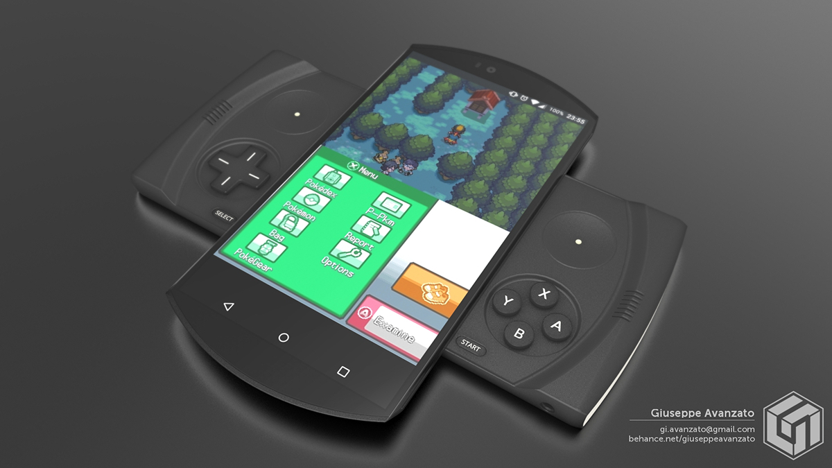 Splatoon Wallpaper Iphone Nintendo Plus Smartphone Concept Want To Play Zelda And