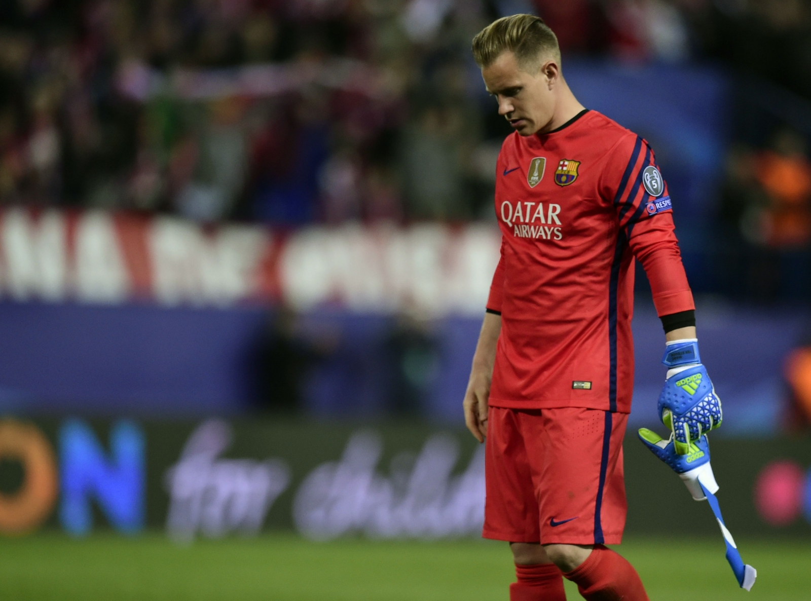 Psg Wallpaper Hd Barcelona Vs Celtic Marc Andre Ter Stegen Returns To 18
