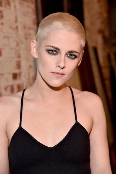 Robert Pattinson Loves Kristen Stewart S New Look