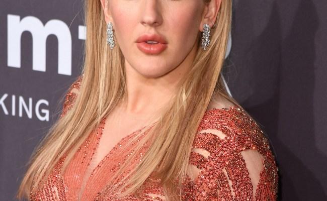 Ellie Goulding Battled Mental Health Problems After Becoming Famous In 2010 Secretly I Was