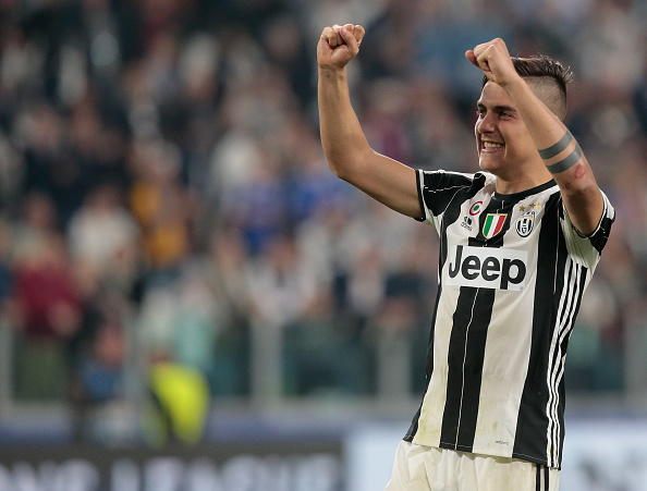 Wallpaper Manchester United Hd Paulo Dybala Agrees New Juventus Contract Amid Manchester