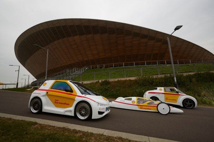 Most Economical Cars To Run Shell Eco Marathon How The World 39s Most Efficient Cars