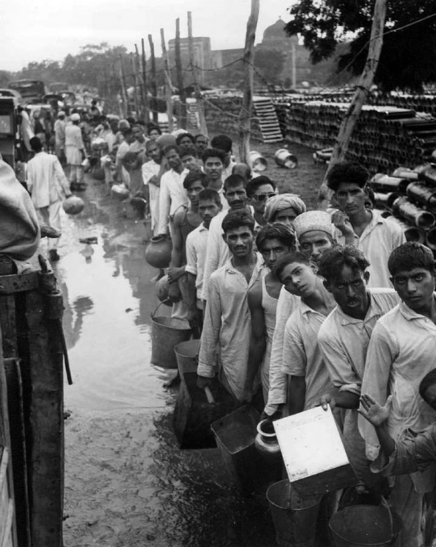 Partition 70th anniversary The violent birth of independent India
