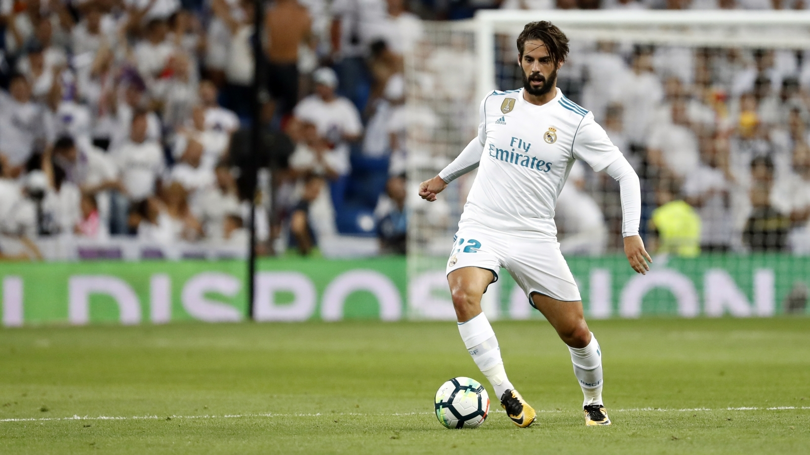 Real Madrid Wallpaper Full Hd Barcelona Chief Coy On Isco Approach But Remains