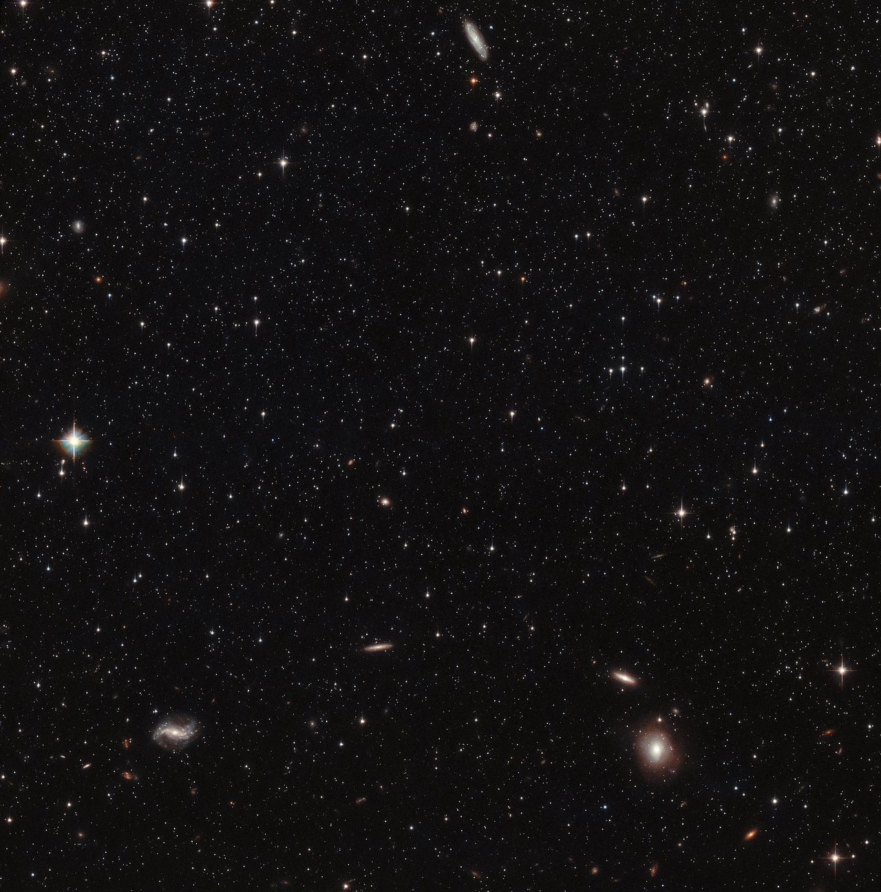 Shubham 3d Wallpaper Stellar Feat Astronomers Capture 3d Movement Of Stars To