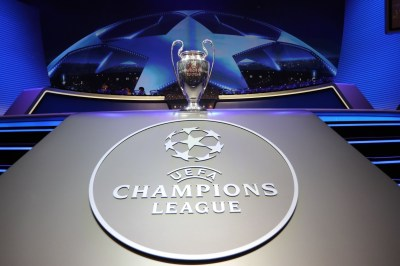 Champions League 2017/18 Round of 16 draw: How to watch live on TV, online and preview