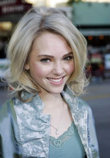3d Wallpaper For Kids Annasophia To Play Young Carrie In Sex And The City Prequel