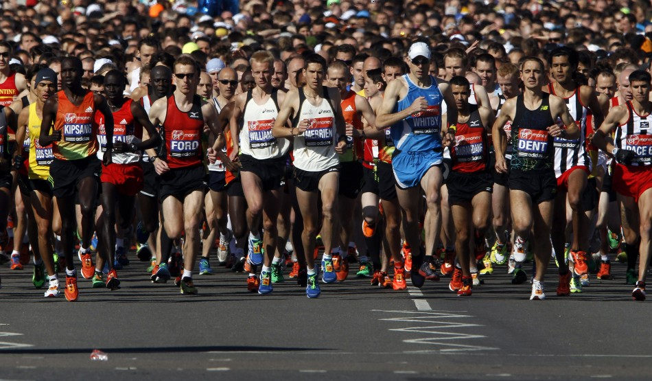 2014 Full Year Calendar Uk Ey Your Guide Uk Year End Tax Planning For Non Uk London Marathon In Numbers 40000 Runners 16c 60000