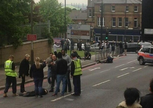 Wickham Gray Lee Rigby Woolwich Murder: Tenth Suspect Arrested