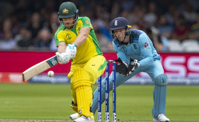 Cricket World Cup Usa Tv How To Watch England Vs Australia Live Stream Odds