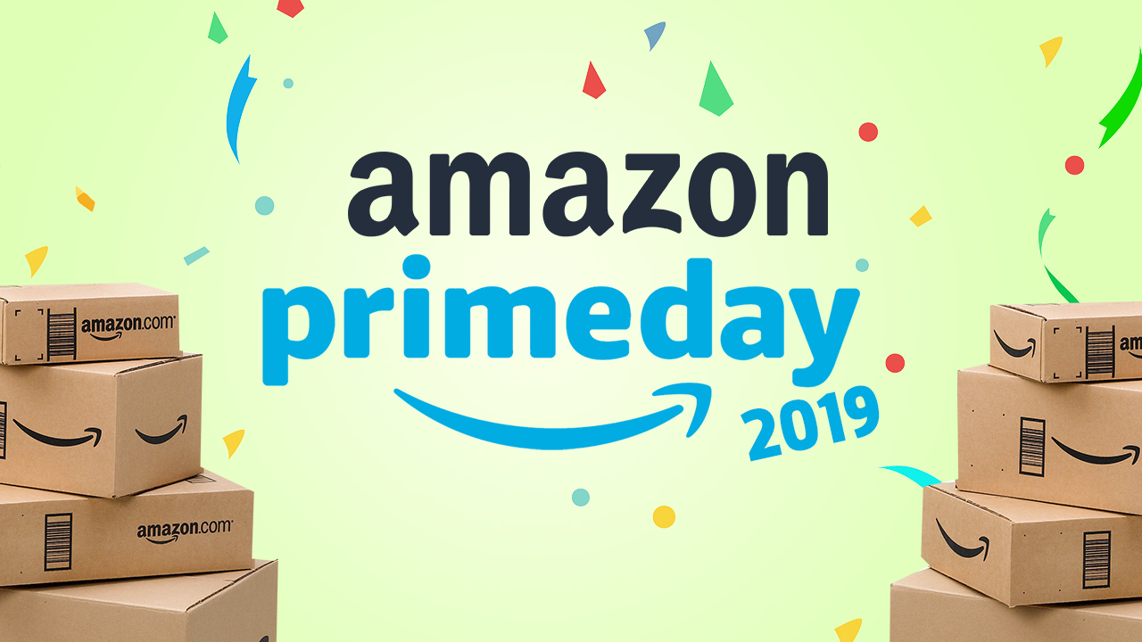 Amazon Now Early Amazon Prime Day Deals 2019 Great Discounts Prime