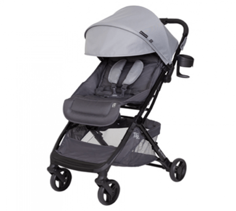 Carriage Type Strollers Baby Trend Stroller Recalled Due To Fall Hazard For Children