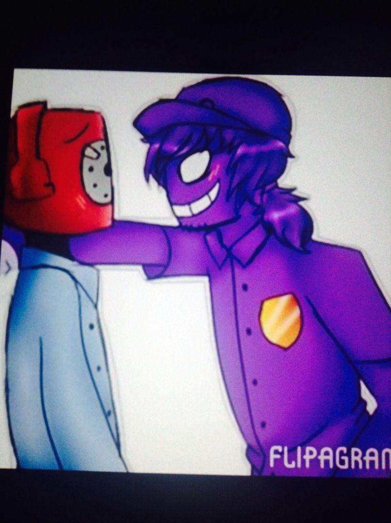 Phone guy x purple guy fanfic lemon -  Purple Guy X Phone Download