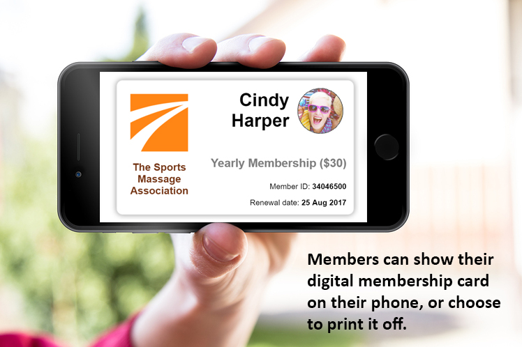 Easiest Membership Card Template Upload Contacts  Complete in 3