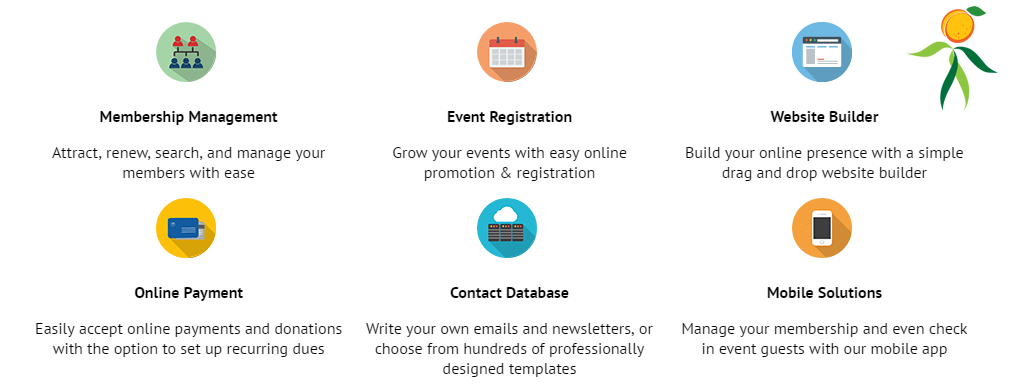 33 Awesome Nonprofit Event Management Software Tools Wild Apricot Blog