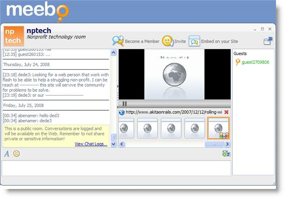 5 Quick Free Ways to Set Up Your Own Chat Room Wild Apricot Blog - set up web site
