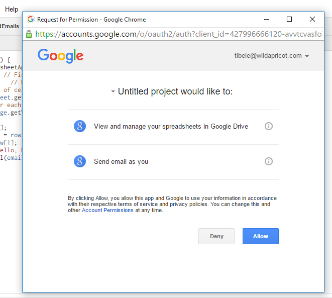 How to Send Mass Unique Emails using Gmail (Not Mail Merge) Wild - personalized e mail