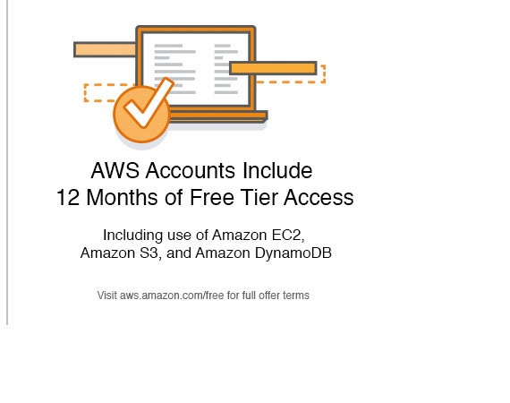 Amazon Web Services Sign-In