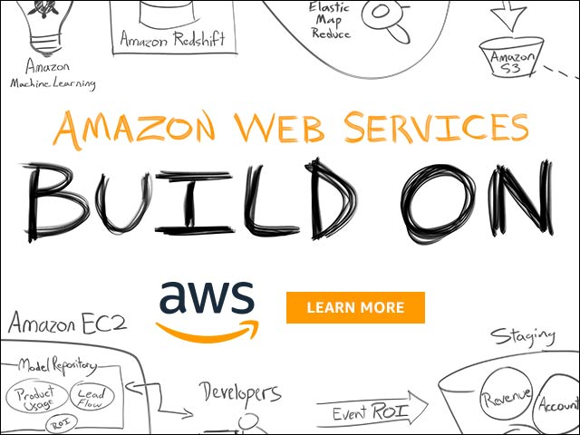 AWS for the Federal Government \u2013 Amazon Web Services (AWS)