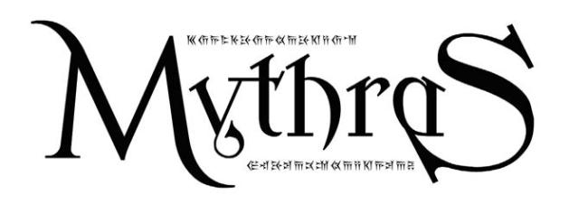 Logo Mythras