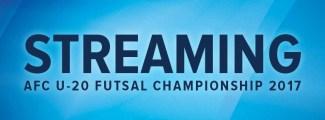 Futsal AFC U-20