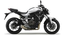 2013 EICMA: 2014 Yamaha MT-07 — First Photos and Specs