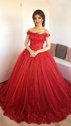 Small Of Off Shoulder Wedding Dress