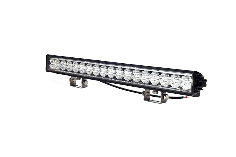 stray voltage auxiliary led light bar