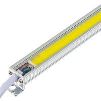 COB LED Linear Light Bar Fixture - 2,400 Lumens | Super ...