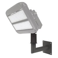 Wall-Mount Kit for LED Area Lights | Super Bright LEDs
